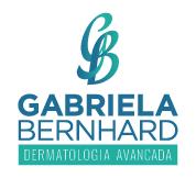 Logotipo - Gabriela Bernhard Issa